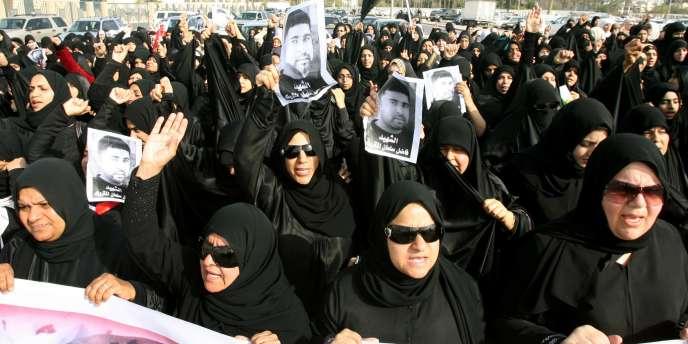 A Manama, le 16 février 2011.