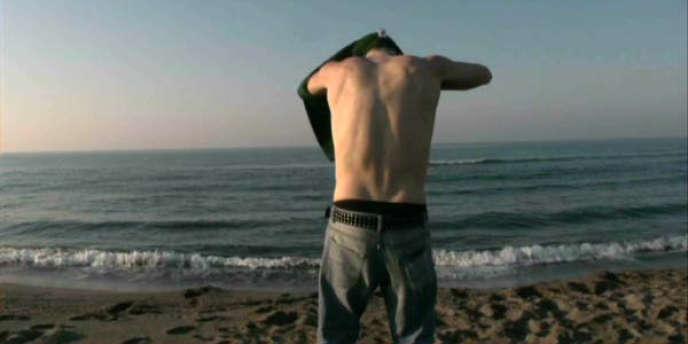 Une scène du film italien de Massimiliano Amato,