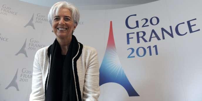 Le G20 a pour ambition de rendre l'économie mondiale capable d'une croissance