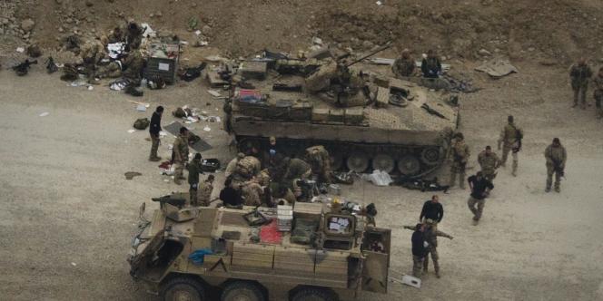 Kunduz est au cœur d'un nouveau front ouvert par les insurgés talibans ces deux dernières années.