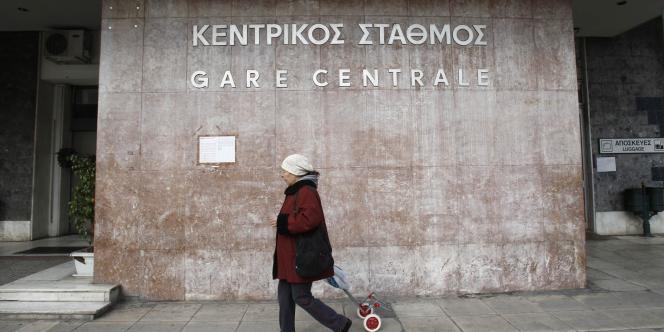 En février 2011, la Grèce a informé le gendarme européen de la concurrence de six mesures d'aides publiques en direction de la compagnie publique nationale.