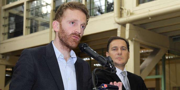 L'Elysée pencherait vers une nomination des membres du Conseil national du numérique, contre l'avis de Pierre Kosciusko-Morizet qui prône l'élection de ses membres.