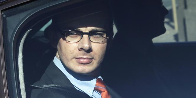Wouter Beke, président du CD&V, est chargé d'une mission de relance des discussions sur la formation d'un gouvernement de coalition.