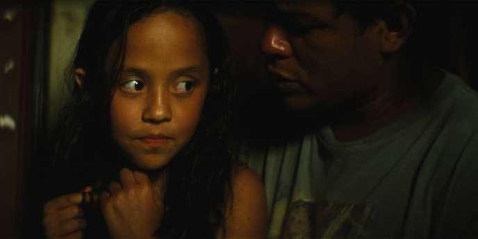 Une scène du film costaricain de Paz Fábrega,