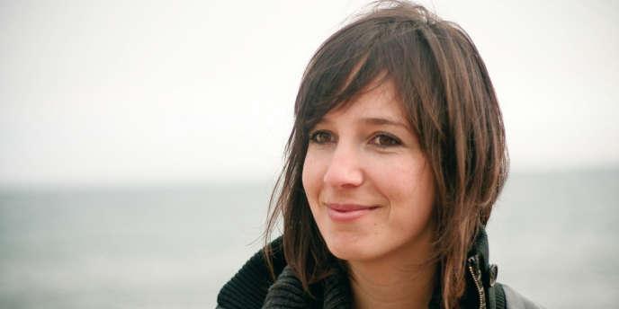 La réalisatrice paraguayenne Renate Costa dans son film documentaire,