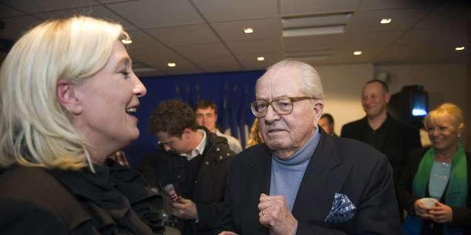 Jean-Marie Le Pen avait jugé le 29 juillet que la