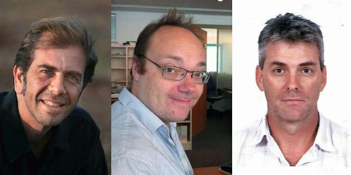 Les trois journalistes, dont deux de l'AFP, arrêtés samedi 19 mars près d'Ajdabiya ont été libérés dans la nuit de mardi à mercredi à Tripoli.