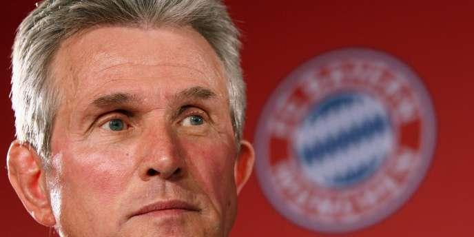 Jupp Heynckes entrainera la saison prochaine le Bayern pour le troisième fois.