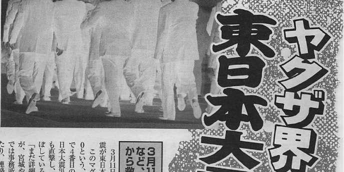 Au Japon, la mafia senracine dans tous les secteurs économiques dactivité : du racket à limmobilier, en passant par lindustrie du sexe et du divertissement.