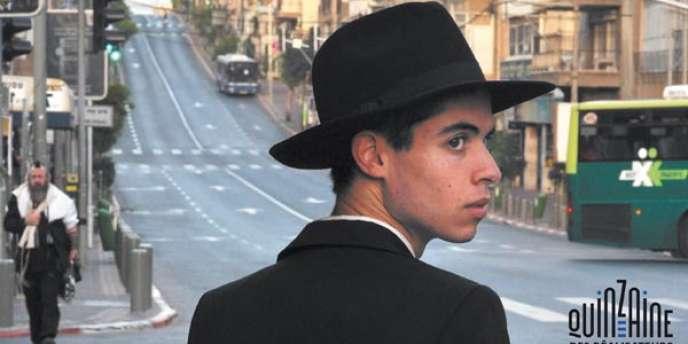 Affiche du film israélien d'Avishai Sivan,