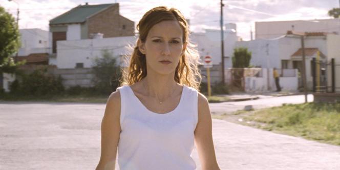 Eugenia Ramírez Miori dans le film argentin de Diego Martinez-Vignatti,