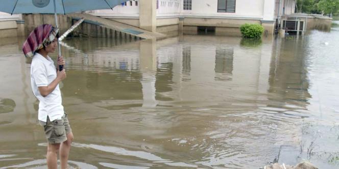 Au total, 80 districts ont été déclarés en zone de catastrophe naturelle.