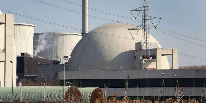 Le réacteur Biblis A situé dans l'Etat régional de Hesse est le seul de RWE concerné par la décision du gouvernement.