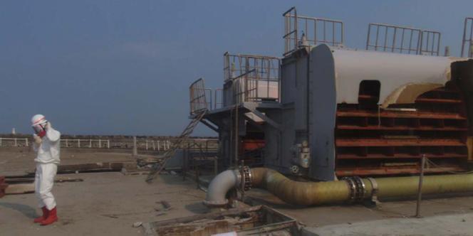 Aucune autre fissure n'a été découverte lors de l'examen des cinq autres réacteurs de la centrale.