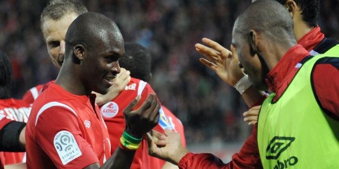 Originaire de Mantes-la-Jolie et formé au FC mantois, Moussa Sow a fini meilleur buteur du championnat de France en 2011 grâce à ses 25 buts avec Lille.
