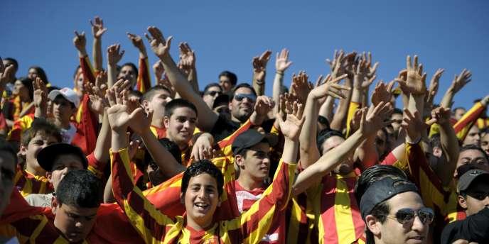 Le FC Syrianska a effectué ses débuts en première division de football suédoise.