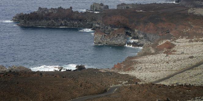 L'île El Hierro, dans l'archipel des Canaries, est autosuffisante grâce à l'énergie éolienne.