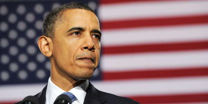 Barack Obama, ici le 1er avril, a renoncé à son week-end d'agrément en raison des désaccords persistants entre républicains et démocrates sur la question du budget pour l'exercice 2011.