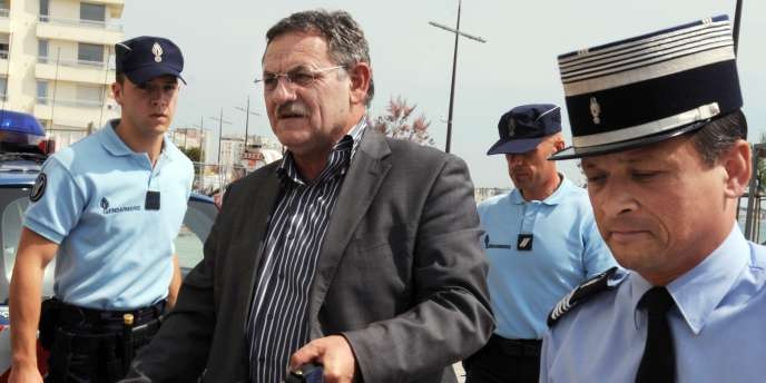 Le maire de La Faute-sur-Mer, René Marratier, a été mis en examen jeudi 14 avril dernier.