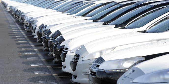 Le Royaume-Uni reste, de loin, le marché le plus en forme. En mars, les ventes de voitures y ont bondi de 17,7 %, à 465 000 exemplaires. Le meilleur mois depuis dix ans.