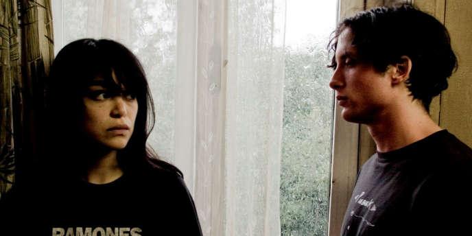 Une scène du film chilien de Christian Jimenez,