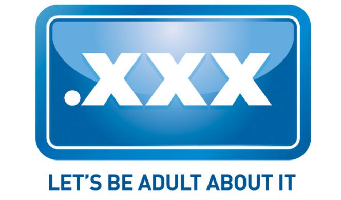 Le logo du .xxx, le nom de domaine pour sites pornographiques lancé en avril.