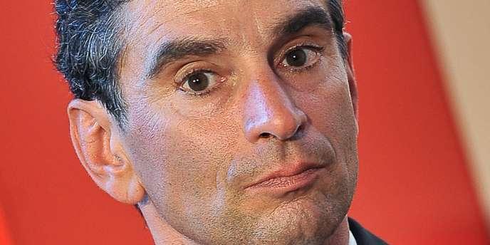 Pietro Ferrero en 2010.