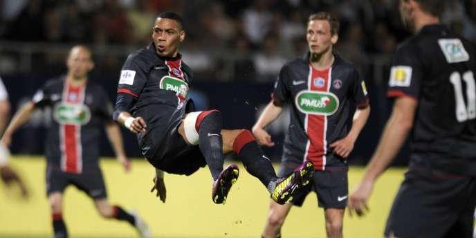 Guillaume Hoarau et le PSG possède un nouvel actionnaire majoritaire.