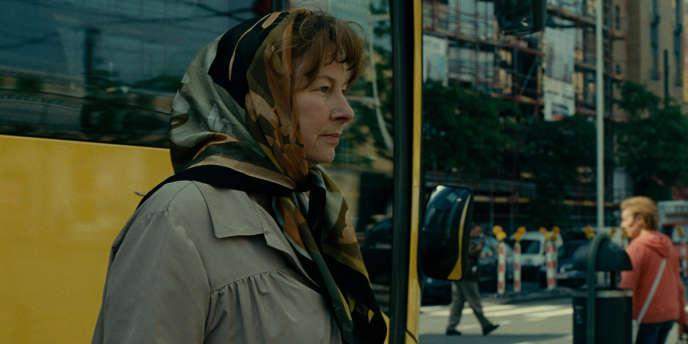 Yolande Moreau dans le film français de Martin Provost,