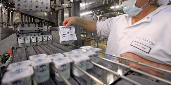 Lactalis a pris le contrôle de l'indien Tirumala Milk Products, le deuxième acteur industriel sur le marché du lait dans le Sud du pays.