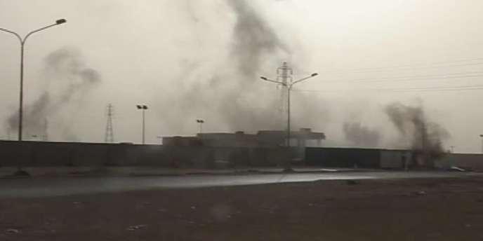 Misrata, dimanche 2 mai 2011.