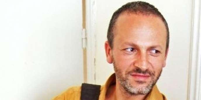 Khaled Sid-Mohand a été libéré mardi matin.