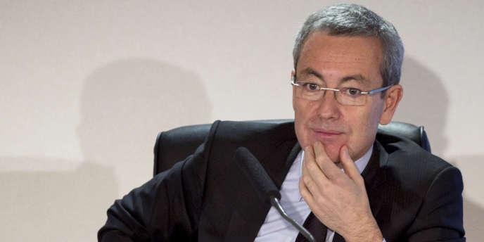 Jean-Pierre Clamadieu.