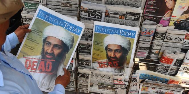 Oussama Ben Laden est-il vraiment mort dans la nuit de dimanche à lundi ? Les forums et les réseaux sociaux fourmillent de personnes qui en doute.