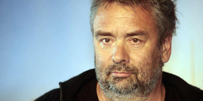 La société de Luc Besson, EuropaCorp, a été mise en Bourse en 2007.