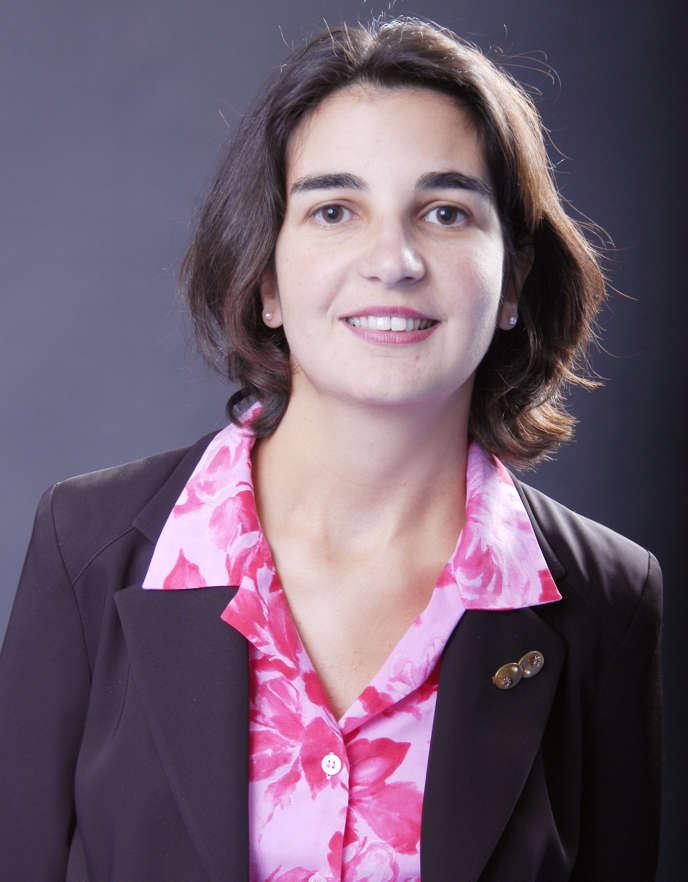 Delphine Manceau.