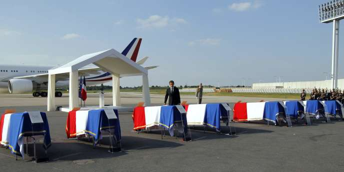 L'attentat a fait huit victimes françaises.