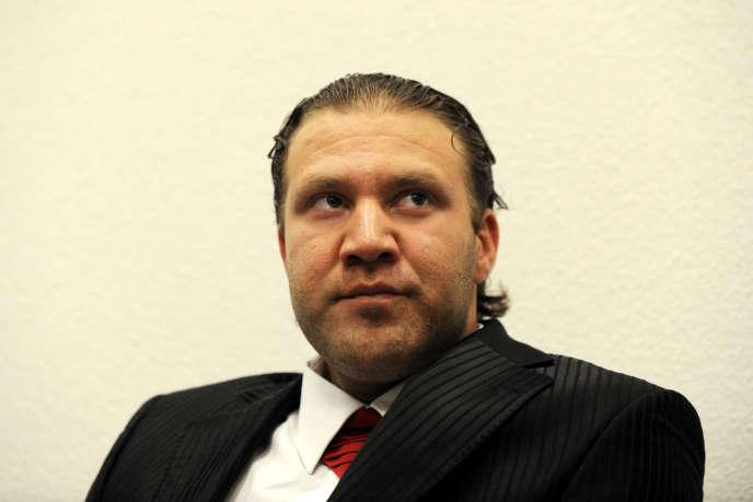 Murat Kurnaz, le 23 juin 2008.