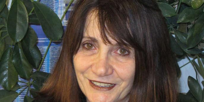 Chantal Perrichon, présidente de la Ligue contre la violence routière