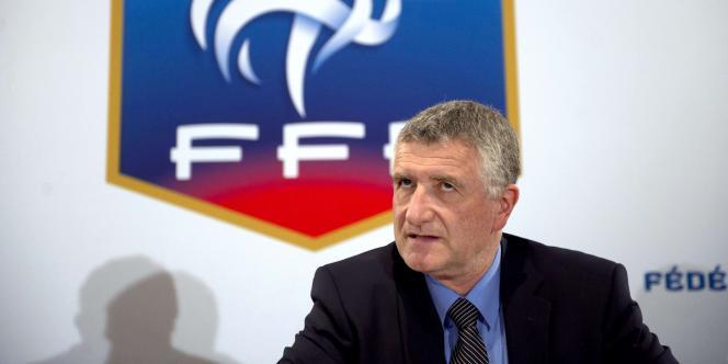 François Blaquart, le directeur technique national, est suspendu depuis samedi à titre provisoire le temps des enquêtes.