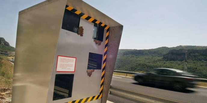 D'ici à l'été seront par ailleurs déployés des radars mobiles indétectables dans tous les départements.
