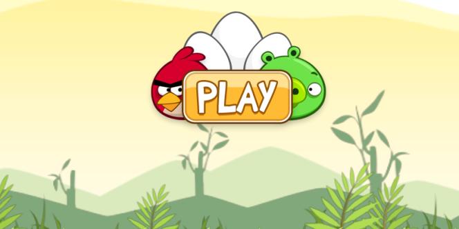 Développée en HTML 5 pour Chrome, la version Web d'Angry Birds fonctionne également sous Firefox, Safari, Opera ou Chromium.