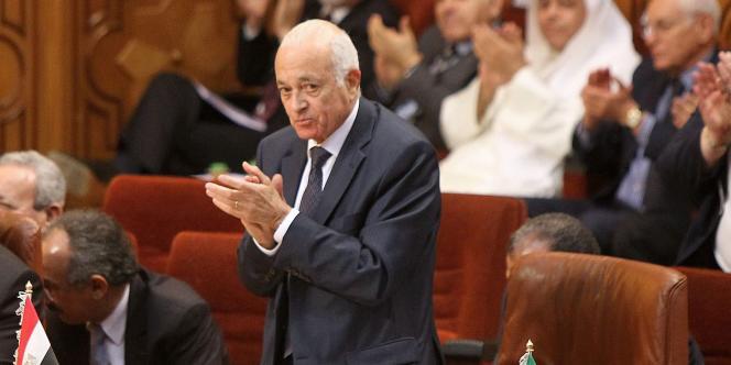 Les Européens disent attendre beaucoup de l'intervention du secrétaire général de la Ligue arabe, Nabil Al-Arabi, mardi 31 janvier, devant le Conseil de sécurité.