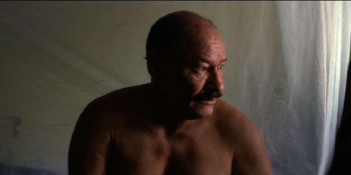 Porfirio Raminez dans le film d'Alejandro Landes,