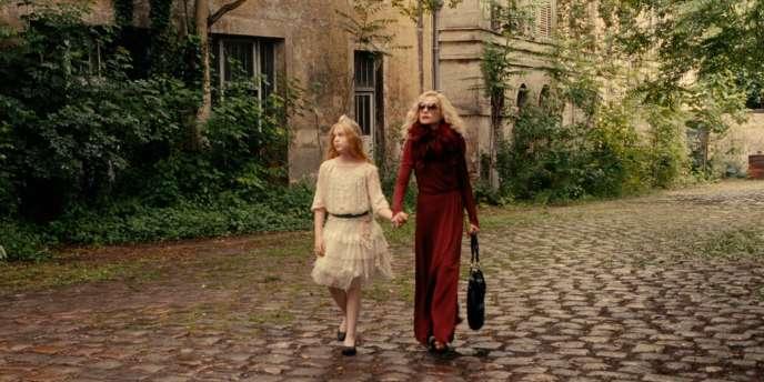 My Little Princess by Eva Ionesco (Wednesday, Jun 29, 2011