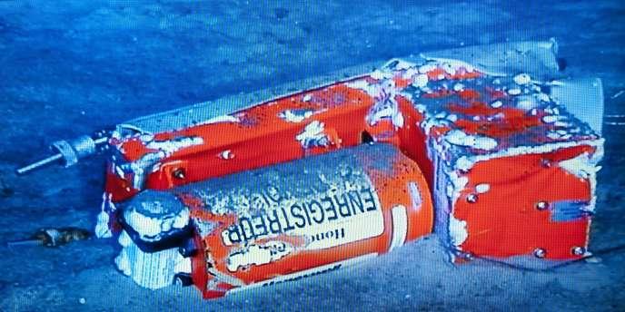 Les boîtes noires du vol AF 447 ont été retrouvées au fond de l'Atlantique en mai 2011, près de deux ans après l'accident de l'Airbus.