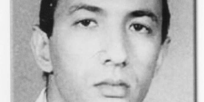 Portrait de Saïf Al-Adel sur la liste des criminels recherchés par le FBI.