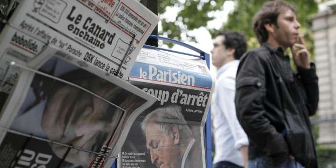 Y a-t-il connivence entre médias et politiques ?