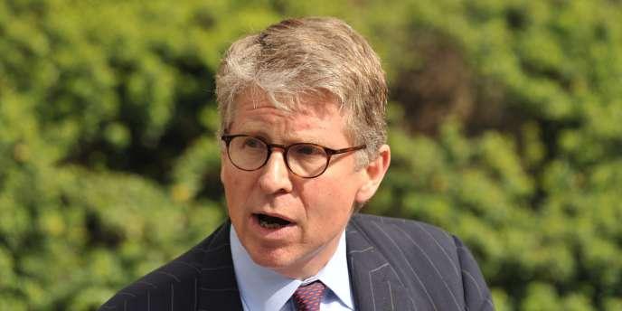 Cyrus Vance Jr, le procureur de New York, a abandonné les charges qui pesaient sur l'ancien directeur du FMI.