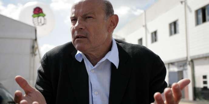 Jean-Marie Le Guen, le 28août2010.